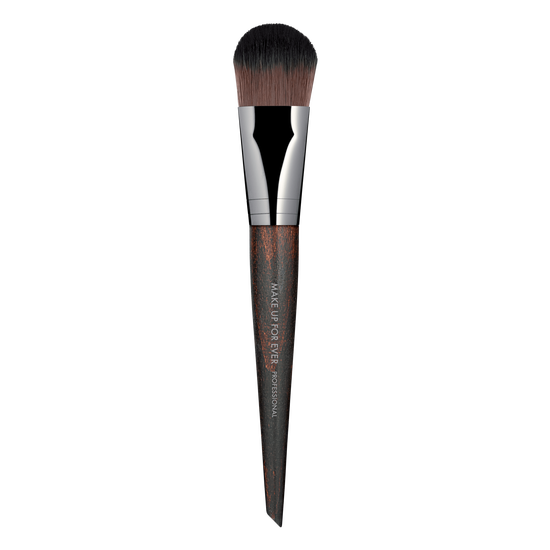 Foundation Brush - Medium - 106