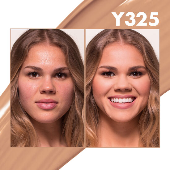 Matte Velvet Skin Foundation - Y325