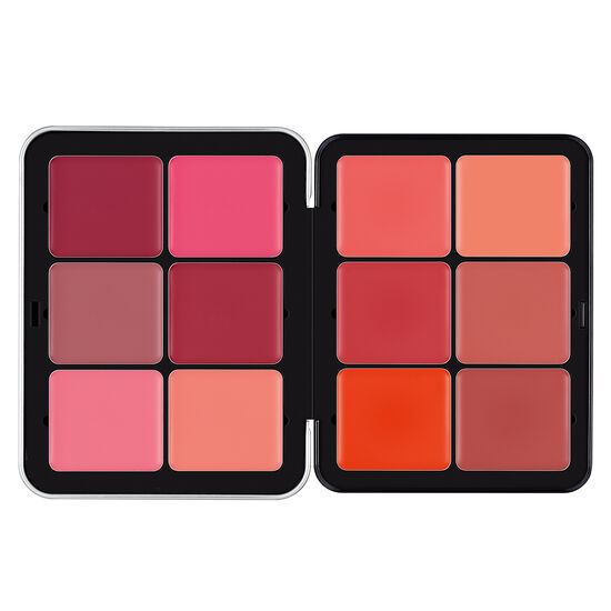 Makeup Forever Ultra Hd Blush Palette