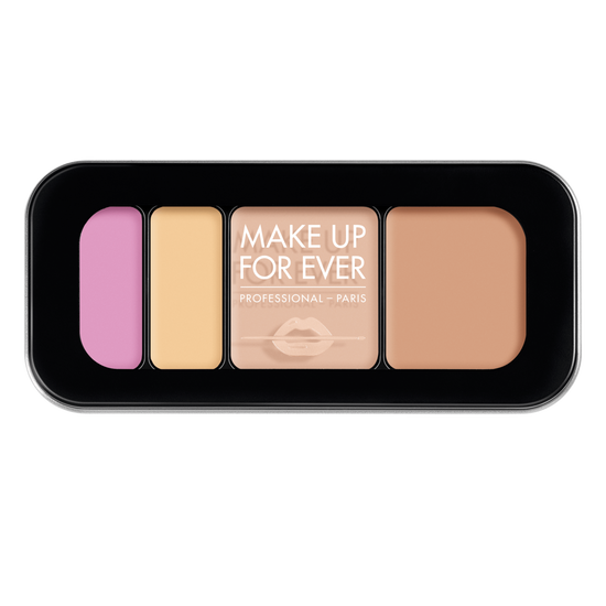 Image  UHD underpainting palette 20VeryLight