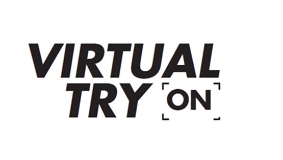 Virtual Try logo back